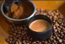 Minipresso - Espresso of the Month / Pairing Minipresso with some of our favorite espresso blends from around the world!