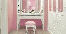 VANITIES / Makeup vanities, Vanity ideas, Vanity Inspo, Vanity table