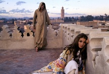 Souks and the City, Marrakech / I ♥ Marrakech / by Gaena