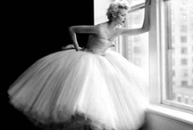 Divine Dresses / by Gaena