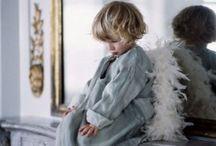 Enfances... / couleurs et magie de l'enfance