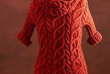 knits / by Kaiti Theodoridou