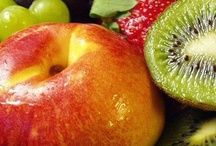 I ♥ Fruit. :)