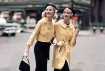 1950's Vintage Style & Design