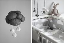 // A baby's room