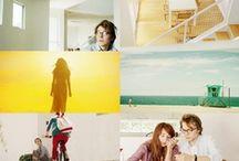 Films  / Visually stunning films