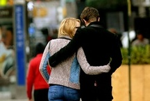 Emma & Andrew  / Emma Stone & Andrew Garfield<3