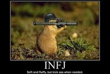 That Little INFJ Thing