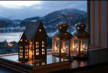 Candles & Lanterns / Candles & Lanterns / by Colleen Wierzbic