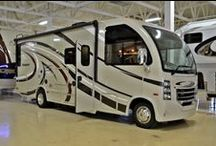 Featured Motorhomes / Here we will post a sampling of some of our most fun Class A and Class C motorhomes!
