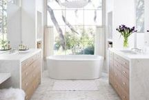 BATHROOM / Interior Design Bathroom
