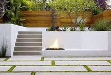 OUTDOOR / Outdoor Design and Landscaping