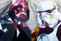 Street Art/