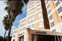 Hotel Alimara - Restaurant Summum