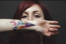 Tattoo / Arte