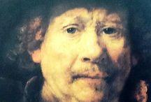 De grote meesters: Rembrandt