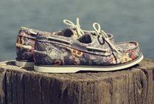 Shoes / Mis tendencias favoritas