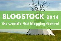 BlogStock 2014 / BlogStock 2014 is the World's First Blogging Festival. More on: http://www.blogstock2014.com/