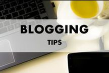Blogging TIPS / A collection of the best Blogging Tips to create a successful online business. // Visit us for the Latest News at: www.traverse-events.com