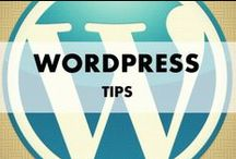WordPress TIPS / A collection of the best WordPress Tips to create a successful online business. // Visit us for the Latest News at: www.traverse-events.com