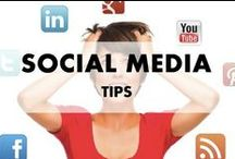 Social Media TIPS / A collection of the best Social Media Tips to create a successful online business. // Visit us for the Latest News at: www.traverse-events.com