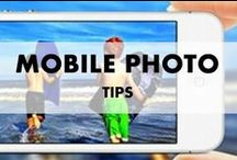 Mobile Photography TIPS / A collection of the best Mobile Photography Tips to compliment your blogging skills and create a successful online business. // Visit us for the Latest News at: www.traverse-events.com
