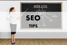 SEO TIPS / A collection of the best SEO Tips to create a successful online business. // Visit us for the Latest News at: www.traverse-events.com