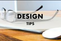 Design TIPS / A collection of the best Design Tips to create a successful online business. // Visit us for the Latest News at: www.traverse-events.com