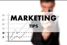 Marketing TIPS / A collection of the best Marketing and Branding Tips to create a successful online business. // Visit us for the Latest News at: www.traverse-events.com