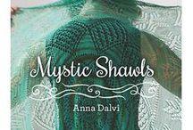 Mystic Shawls / Mystic Shawls by Anna Dalvi, cooperativepress.com / by Cooperative Press