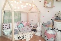 // A child's playful escape / Inspiration to children's room's
