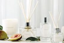 Scent / Our Scent Collection. Shop the collection at sheridan.com.au