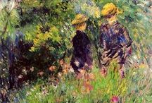 Renoir Auguste Pierre