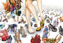 Shoe Fetish / Shoes ~ Shoes ~ Shoes ~ So help me if I was rich ~ Shoes ~ Shoes ~ Shoes ~ Shoes ~ Shoes / by Jessica Ann