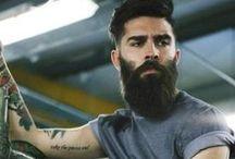 Epic Beards /   / by Gaena