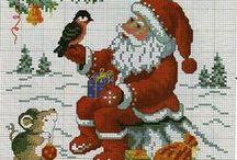 keresztszemes karácsonyi