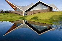 ARCHITECTURE / by Vitali Beradze