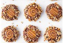 Big Kid Cookies / by Patti Blogs
