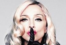 My Lovely Madonna / The Queen