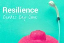 Resilience (Strong Is The New Beautiful)