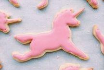 A Unicorn Birthday Party