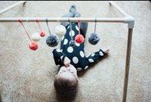 Baby DIY