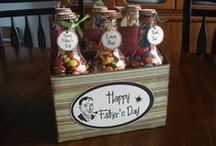 Teens Fathers Day Crafts