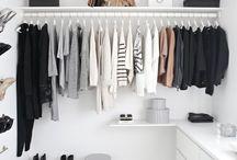 Home Decor - Closet