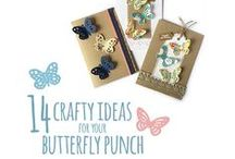 Card Making / Ideas for making your own cards including stamping, punching, quilling, embossing, matting and layering
