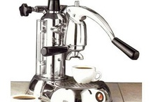 Espresso Machines / Espresso machines for home and commercial use. Beautifully crafted machines from La Pavone, Rancilio, Gaggia, and many other top brands!