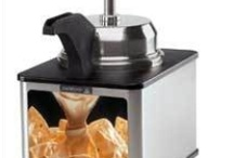 Condiment Dispensers & Condiments / cool ideas for home and business for dispensing products like cereals, ketchup, mustard, nacho cheese and other foods
