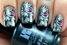 Nails!!  / by ∂εηιsε ηιcσℓε