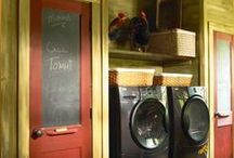 LaUnDRy RooMs / by Sue Farmer