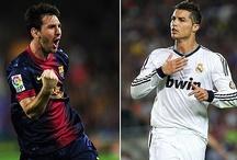 Football Legends